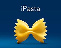 iPasta HD, Barilla