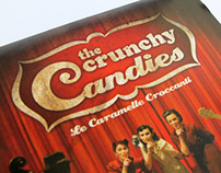 "Graphic for ""Crunchy Candies"""