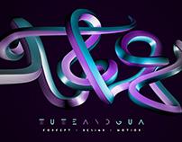 tute & gua logo 2016