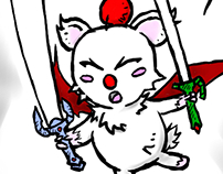 Moogle of War