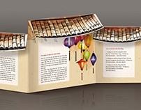 Hoi An lantern brochure