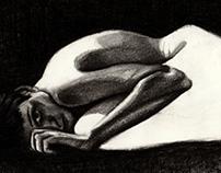 voidness insomnia isolation