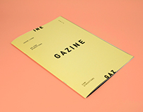 Gazine Publication 2013