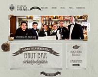 Brut Bar Stockholm