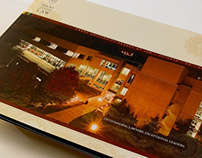 Emory University Collateral