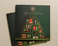 KAHVE DÜNYASI CHRISTMAS GIFT CATALOGUE
