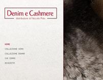 Denim e Cashmere