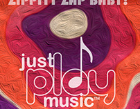 Just Play Music™: The 60s in 2013