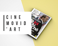 CINEMOVID'ART / Magazine