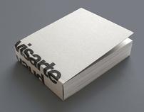 Visarte Book