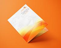 Company Profile Design: Tamuka