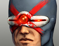 Cyclops (X-men concept)