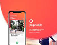 Palpitados - iOS APP