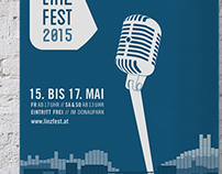 Linz Fest 2015