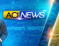 ACI News Stills
