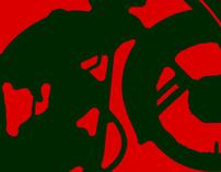 Moto Simpatico - Logo design