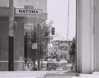 Analog cities: San Francisco