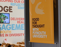 Food For Thought with Plymouth University