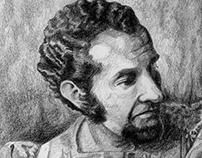 Eduardo Mazuelos Vargas (Retrato)