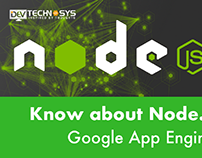 Know About Node.js Support Google App Engine Adds