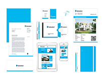 Tentschert – Corporate Design