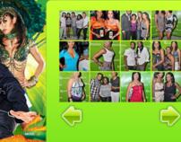 HTML Photo Viewer