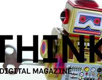 Think02 Digital Magazine