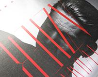 Thomas Azier — Poster