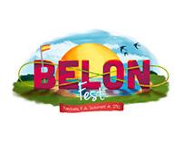 Ilustração Belon Fest