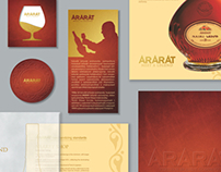 "ARARAT Yerevan Brandy Company  ""Pernod Ricard Armenia"""