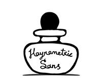 Hayrometric Sans Stop Motion