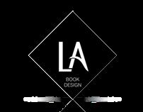 LASIO- Book Design