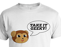 ThinkGeek Application Homework (AKA Take It Geeky!)