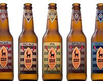 Sprue Brew - Gluten Free & Vegan Beer