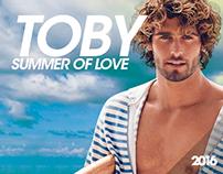 Toby / Fiesta Summer Of Love