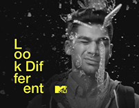 MTV – Look Different