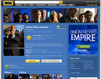Onion News Empire Enhanced Title Page for IMDb