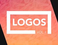 Logofolio (Vol.I)