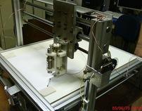 CNC Pen Plotter
