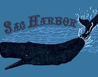 Sag Harbor Whale