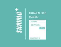 SUMMA web