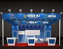 CREA-RJ - Construir 2013