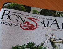 BonsaiArt | Magazine