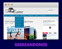 Geekeandonos! 2.0
