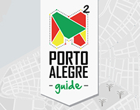 Porto Alegre Guide
