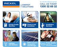 Advertisement - EDC Solutions May/June 2013