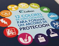 Brochure / Colbún