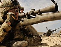 Sniper Extreme Ammunition