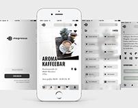 Coffee Guide App Mapresso