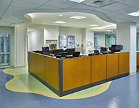 Joe DiMaggio Children's Hospital, Hollywood FL